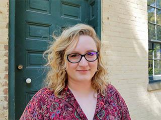 Lydia Rose Christopher